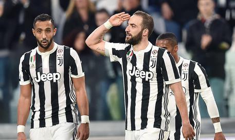 Serie A: Juve-Atalanta 2-0 nel recupero 69f3c899231d821a5921814027862cbb