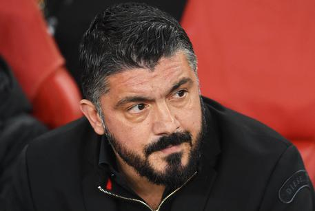 Gattuso rinnova: resterà sulla panchina del Milan fino al 2021