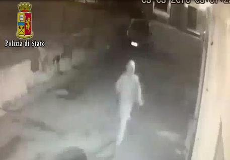 Vigilante ucciso: Polizia ferma tre minorenni