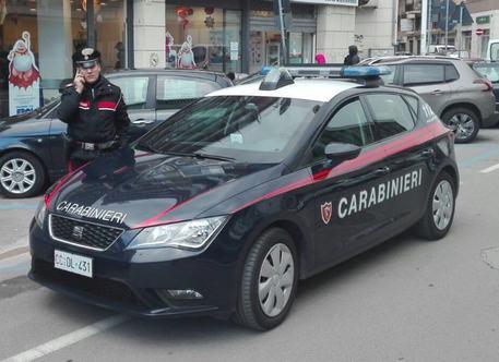 Cagliari, diverbio fra automobilisti finisce a martellate