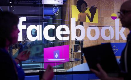 614ea4db20 Facebook, al via prima class action negli Usa - Economia - ANSA.it