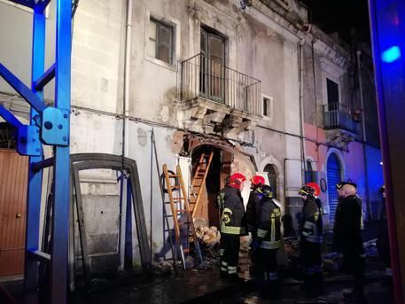 Esplosione a Catania, indagato il caposquadra del Vdf$