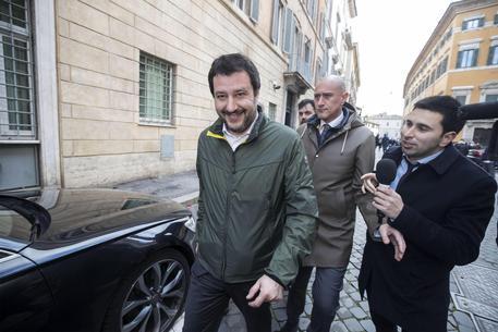 Bossi: Salvini non riesce a fare governo con Movimento 5 Stelle