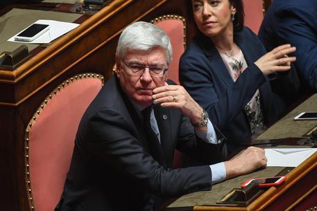 Camera dei deputati prima fumata nera a vuoto anche il for Diretta camera deputati
