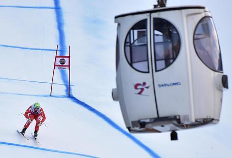 Olimpiadi 2026: incontro Veneto-Trentino Alto Adige