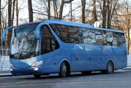 Trasporti, revisioni: il 22% dei bus a noleggio non è in regola