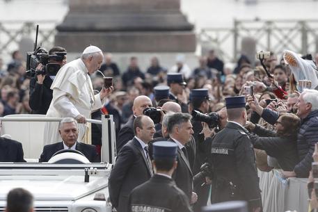 Il Papa contro i