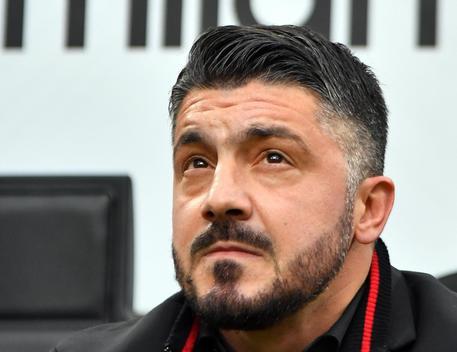 Il ds del Milan Mirabelli: