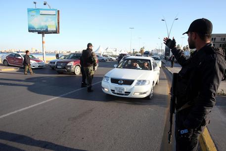 Arrestato il sindaco di Tripoli
