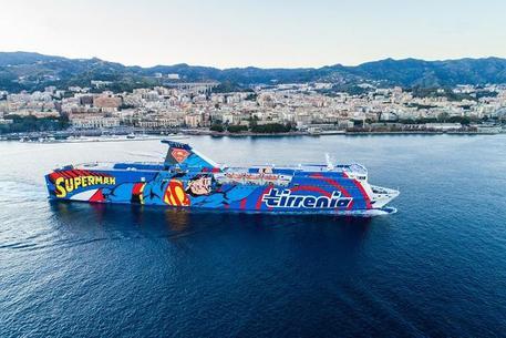 Tirrenia:Sardegna si appella a Toninelli