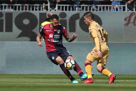 Cagliari, Diego Lopez: