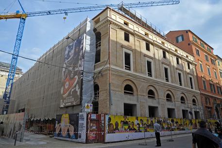 Ufficio Verde Comune Ancona : Procura ancona indaga su ex metropolitan marche ansa