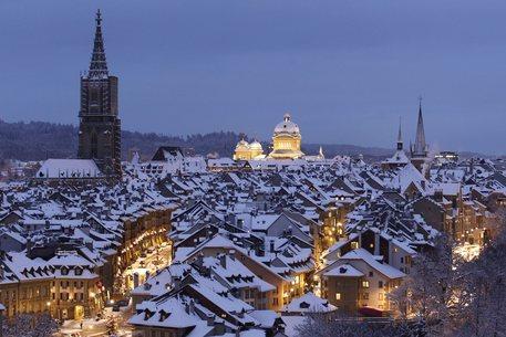 In Svizzera bocciata con un referendum l'abolizione del canone tv