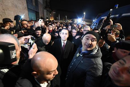 Di Maio: inizia la Terza Repubblica e sarà quella dei cittadini italiani
