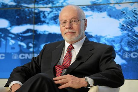 CEO of Elliott Management Corporation Paul Singer