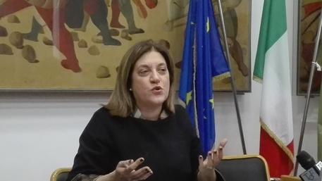 Pd, Debora Seracchiani si dimette dalla segreteria nazionale del partito