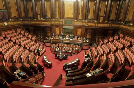 camere new entry a prima prova del parlamento resta caos