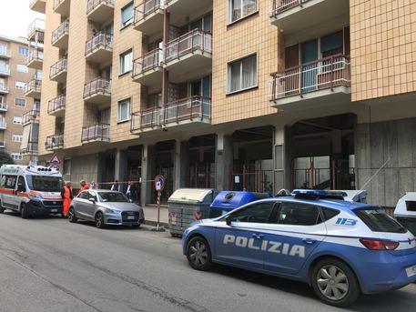 Torino, 77enne uccide madre di 101 anni