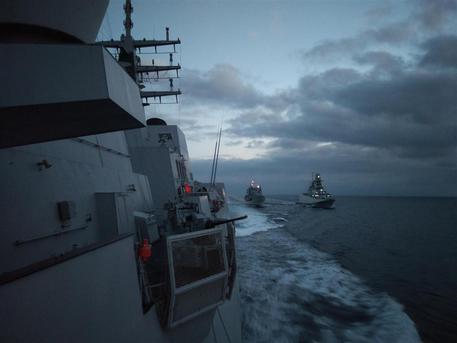 Cade elicottero della Marina nel Mediterraneo: morto pilota siciliano$