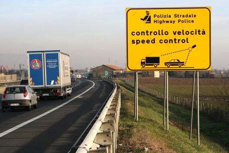 Sistema Tutor via dalle autostrade