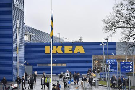A Ikea Robot Vera Fa Colloqui Di Lavoro Hi Tech Ansait