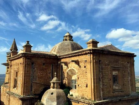A Sambuca di Sicilia case a 1euro