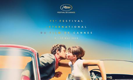 Festival di Cannes Ecco il poster ufficiale