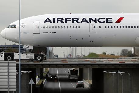 Terremoto Air France, l'ad lascia dopo il