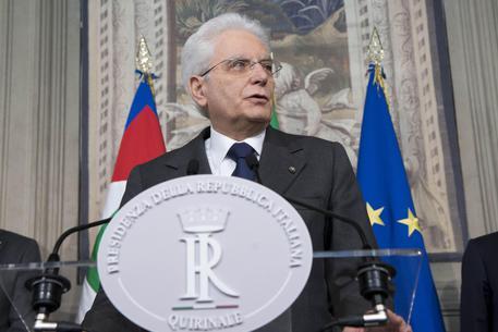 Mattarella ricorda Ruffilli: 'Esempio di generosità e trasparenza'