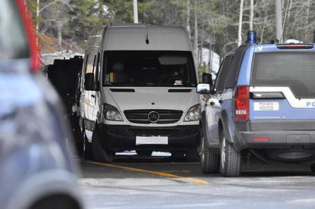 Traforo del Monte Bianco, fermato un furgone con dell'esplosivo