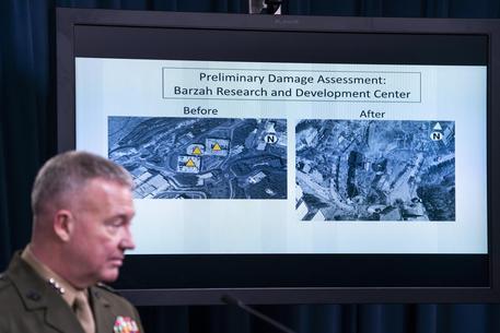 Armi chimiche in Siria: Macron ha prove certe