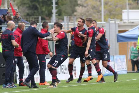 Serie A: Cagliari-Udinese 2-1 46a4353afddcce085cbf80f92beca319