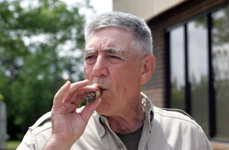 Ronald Lee Ermey © AP