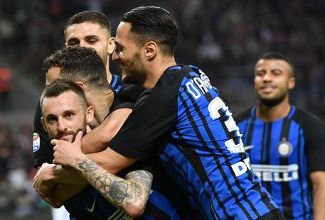 Serie A: Inter-Cagliari 4-0 Ac75dc9ce243b6d8efe89c8c3df4ada1