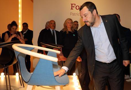 Governo: Di Maio, Salvini non vuole governare, buona fortuna (2)