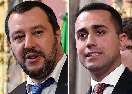 La scelta di Salvini: