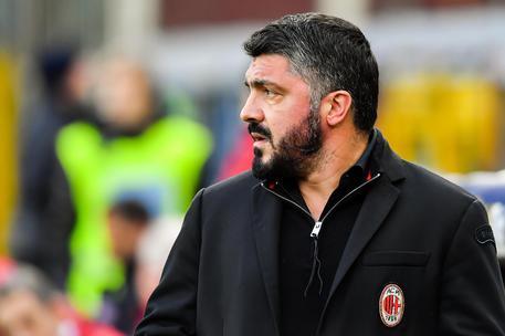 Gattuso duro dopo il ko con Benevento: