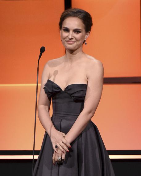 Natalie Portman rifiuta un premio israeliano per motivi etici