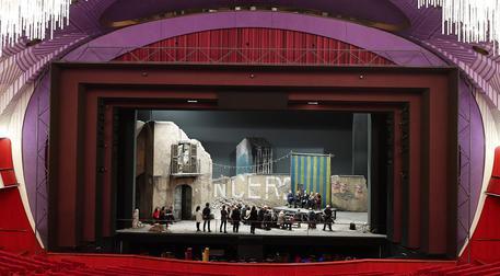 William Grazioso nuovo sovrintendente del Teatro Regio di Torino