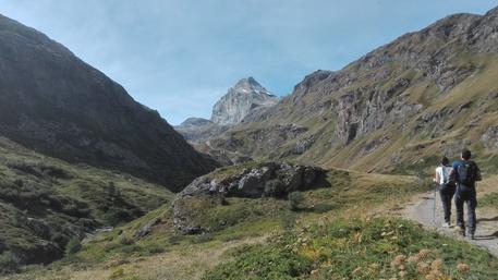 Ambulatori turisti a Cogne e Courmayeur - Valle d\'Aosta ...