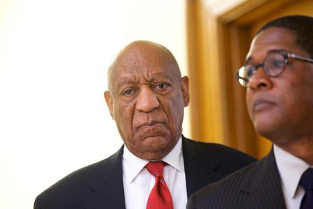 Usa. Cosby è colpevole, rischia 30 anni