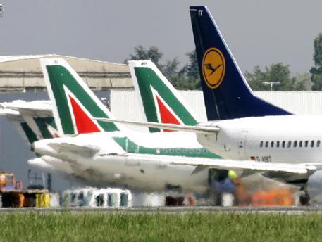 Alitalia, Lufthansa ribadisce: