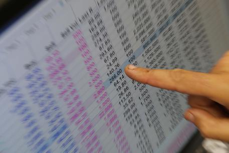40cc1443db Nella City boom di Sainsbury, rallenta Francoforte (+0,07%)