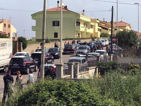 Barricato In Casa Arrestato Dopo 10 Ore Sarda News L