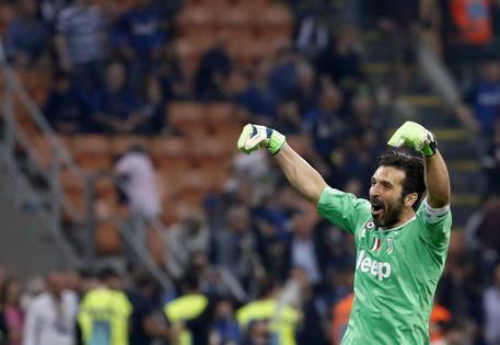 Juventus: annunciata conferenza stampa di Buffon