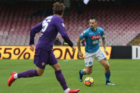 Highlights Fiorentina-Napoli 3-0: Video Gol e Sintesi (Serie A 2017-18)