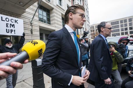 Il Russiagate ottiene la prima condanna. E Trump non è incriminato