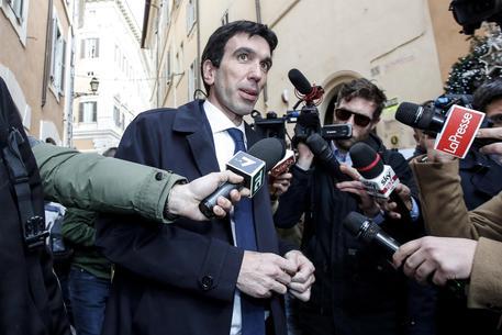 Governo, Martina (Pd): ascolteremo Mattarella, ora tocca ad altri
