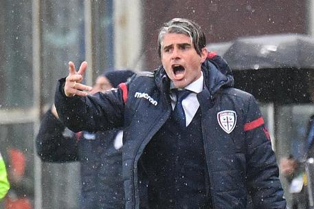 Cagliari saluta Lopez, ora nuovo tecnico Ca309476ad58abc48b3aed91f0b8a097