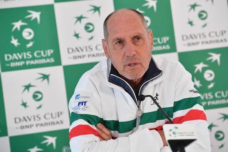 Coppa Davis, Seppi porta gli azzurri a Madrid: l'Italia batte l'India 3-1